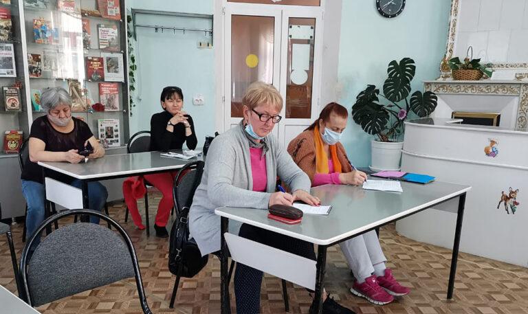 Здоровому образу жизни людей зрелого возраста посвящен лекторий, открывшийся в Кисловодске
