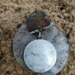 Благотворительный фонд ищет родственников красноармейца из Ставропольского края,погибшего в 1943 году