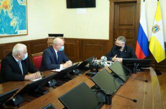 Меры по снижению рисков распространения коронавируса на Ставрополье изменены новым постановлением губернатора