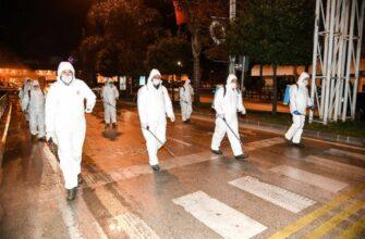 Пандемия 21 ноября: в России, в Ставропольском крае и в мире