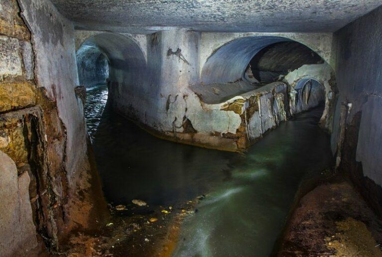 Когда в Кисловодске заменят древний коллектор?