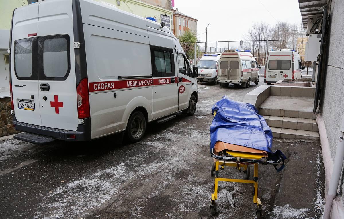 Пандемия 18 ноября: в России, в Ставропольском крае и в мире
