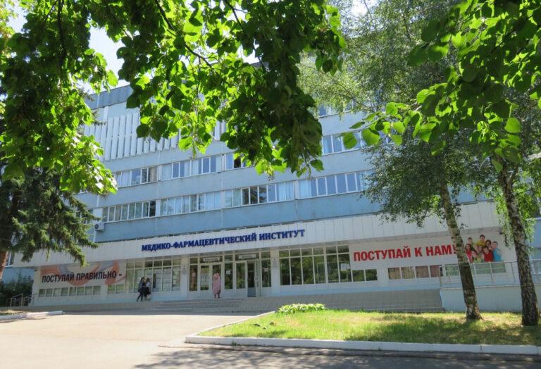 Шестикурсник Пятигорского медфарминститута вышел в финал Российской национальной премии «Студент года - 2020»