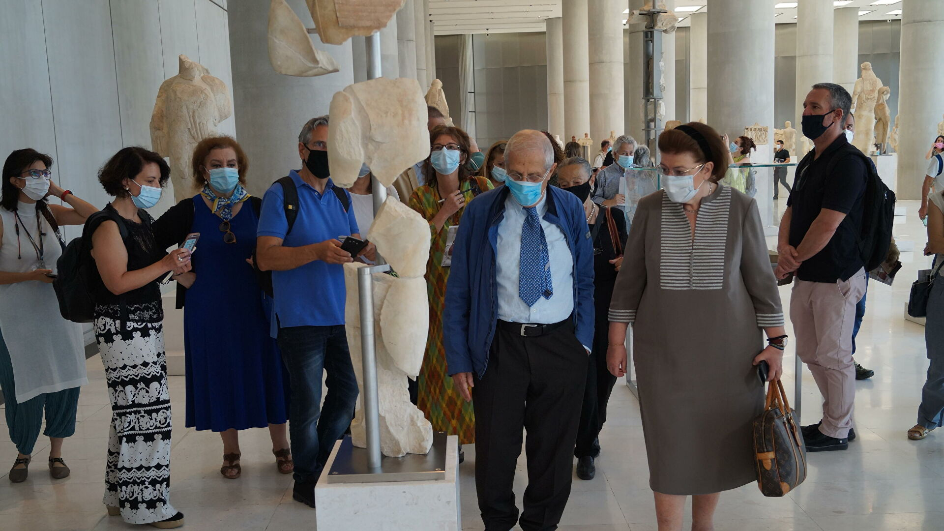 Пандемия COVID-19. 6 ноября