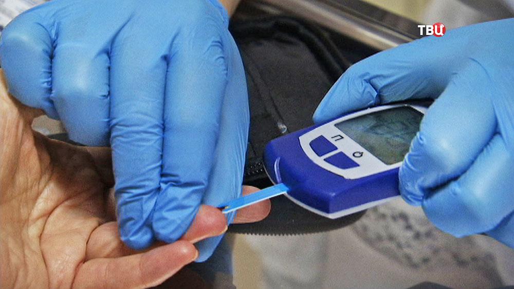 О сахарном диабете и Covid-19