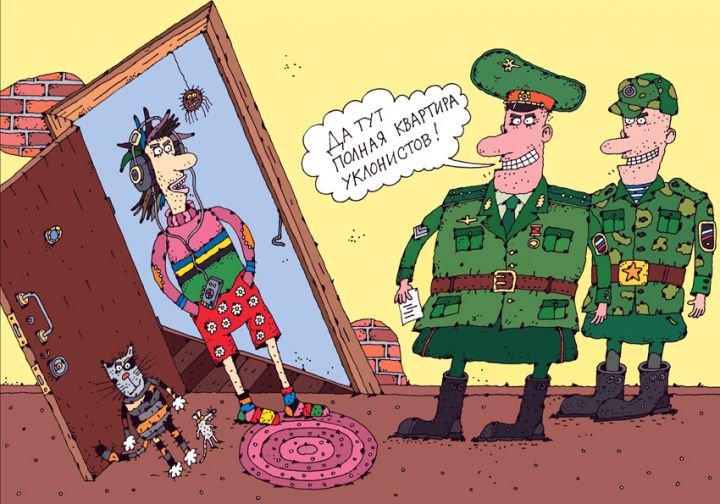 Военный следственный отдел Следственного комитета РФ сообщает о розыске военнослужащих, уклоняющихся от прохождения военной службы