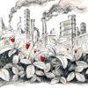 Судебные приставы остановили деятельность химически опасного предприятия на КМВ