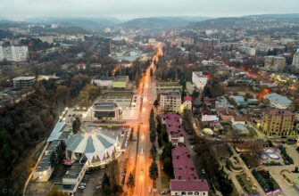 О том, чем сегодня живет Кисловодск, глава города рассказал в радиопрограмме «Эксклюзив»