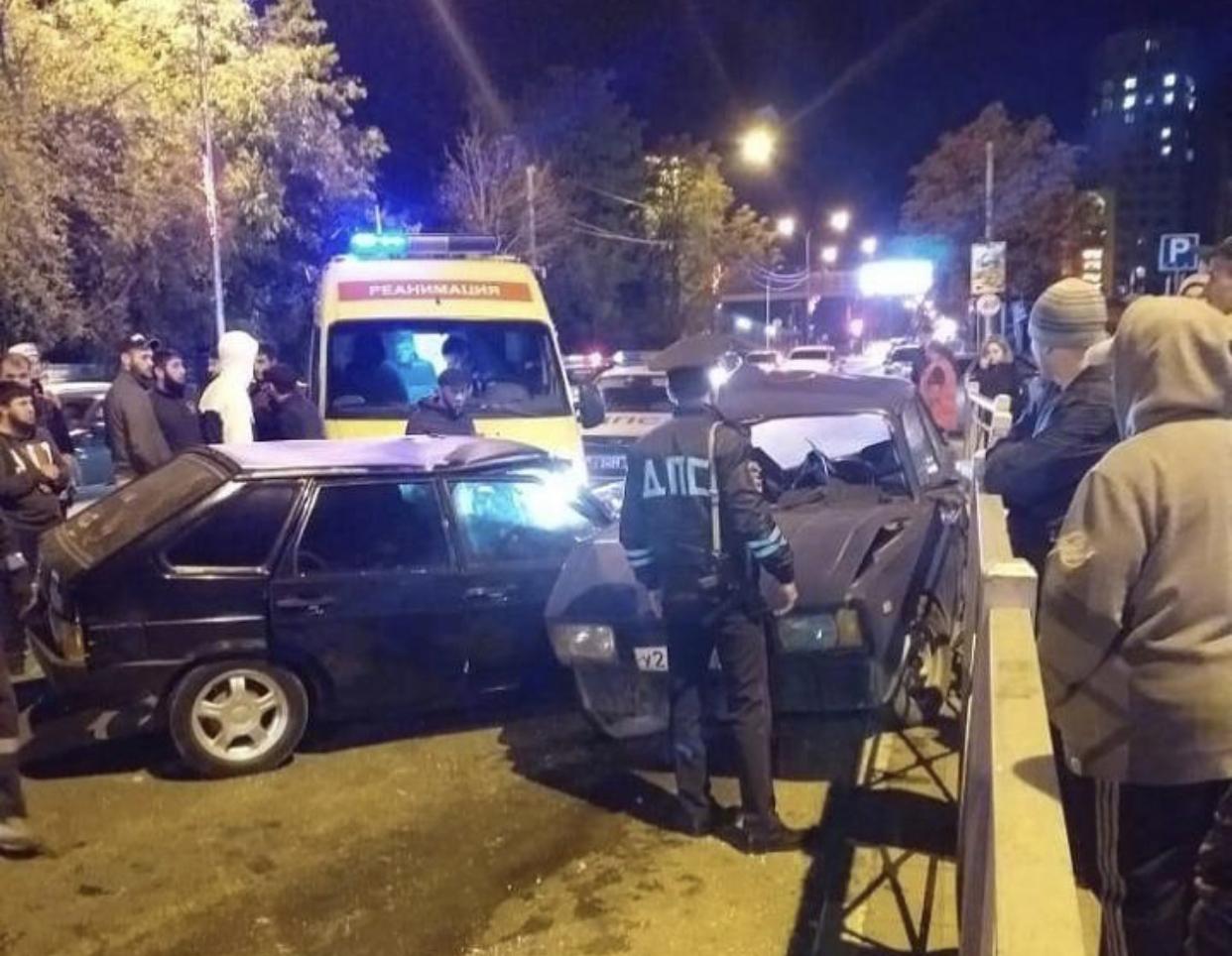 Средства на меры безопасности дорожного движения по проспекту Победы в Кисловодске предусмотрят в городском бюджете