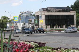 В Кисловодске проверили чистоту воздуха