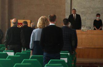 К строительству Дворца спорта в Кисловодске планируют приступить в следующем году