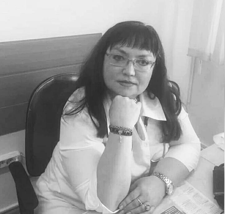 Умерла главный пульмонолог Ставропольского края Наталья Канукова