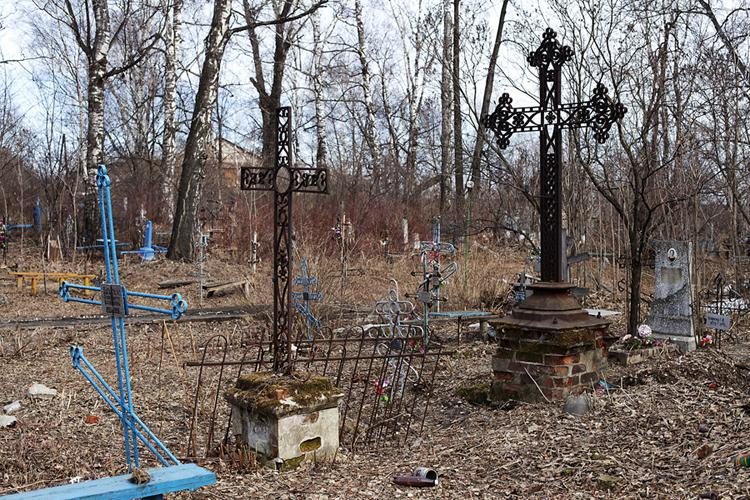 Заколдованная «стройка на костях» в Кисловодскеожила со скандалом