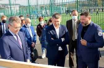 До конца года в Кисловодске планируют приступить к проектированию автомобильного прокола под железной дорогой