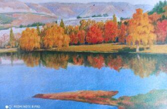 Солнечная выставка Владимира Лунева