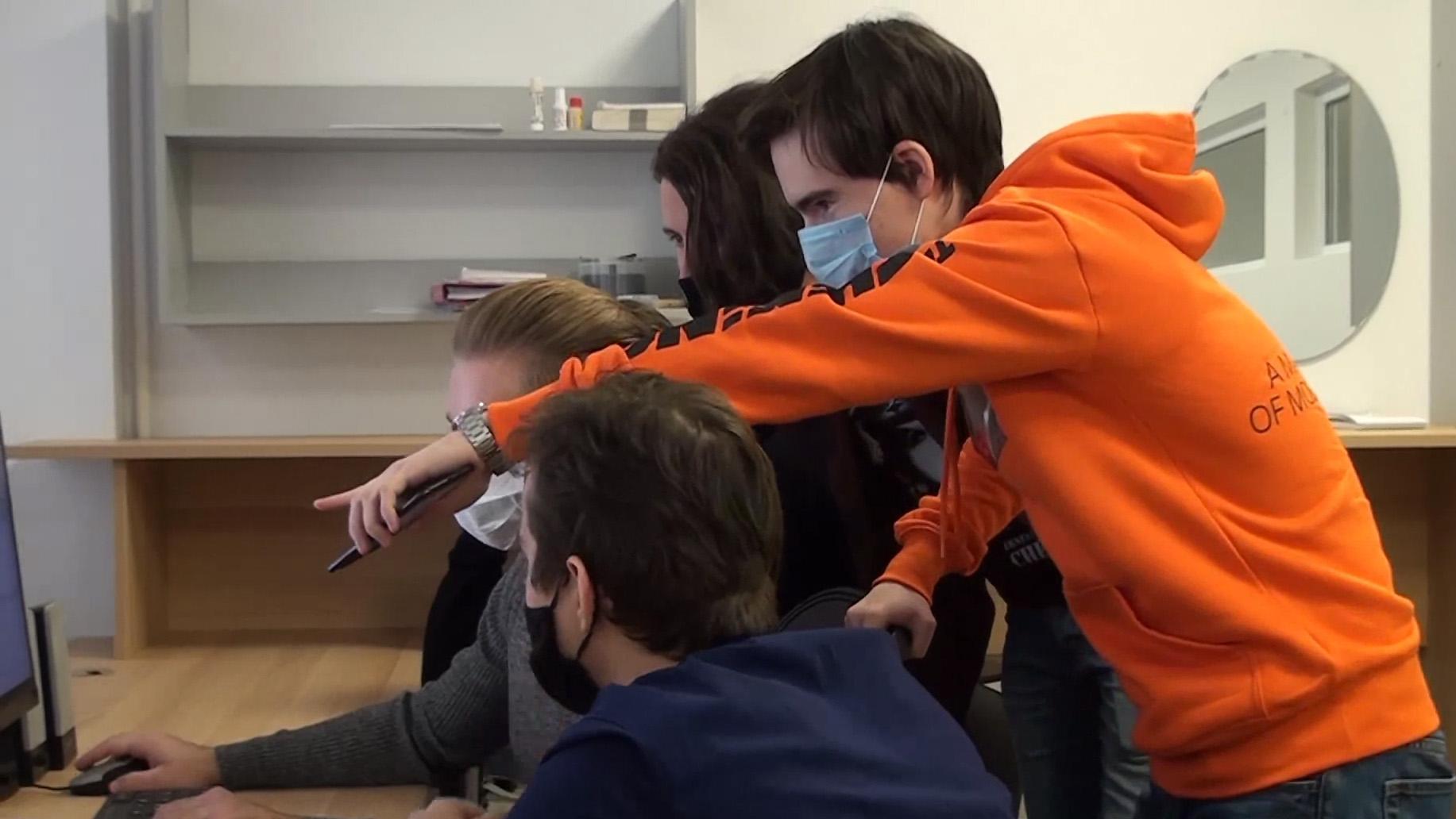 Студенты-программисты ПГУ создали программу для борьбы с фейковыми новостями