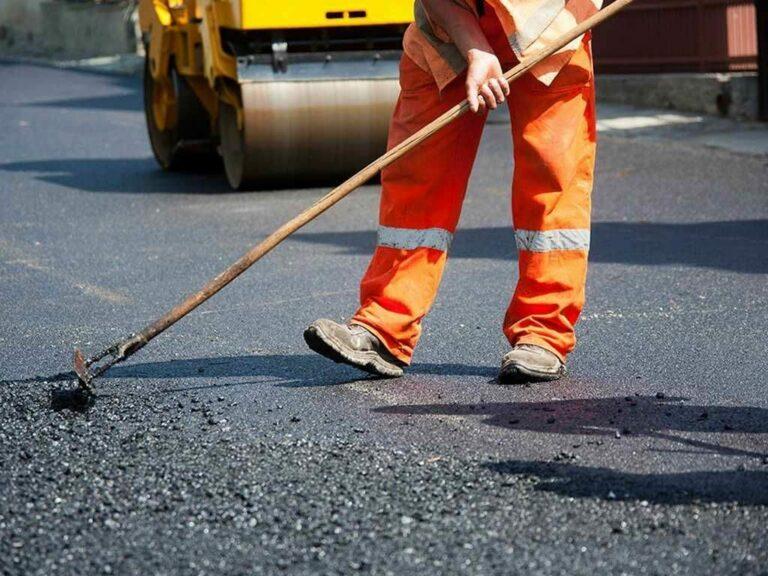Внимание, автомобилисты: дорожные работы в Кисловодске продлятся до конца года!