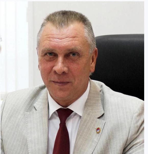 Глава Ипатовского городского округа погиб не от болезни, а от удушения