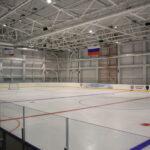 Крупнейший на Юге России скалодром откроется в декабре в Кисловодске. И не только
