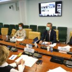 В Совете Федерации обсудили предложения по развитию туристской отрасли, направленные на преодоление последствий пандемии