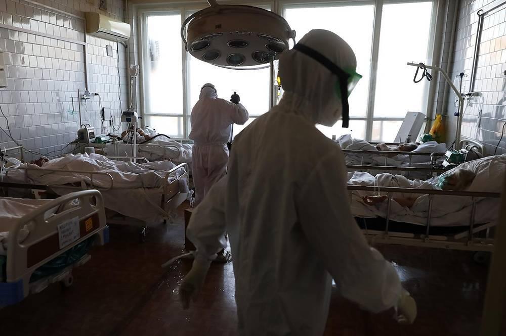 Пандемия7 декабря: в России, в Ставропольском крае и в мире