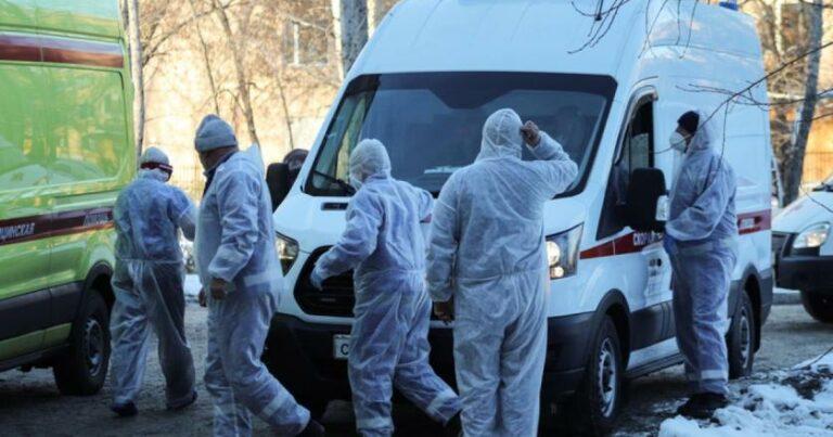 Пандемия 12 декабря: в России, в Ставропольском крае и в мире