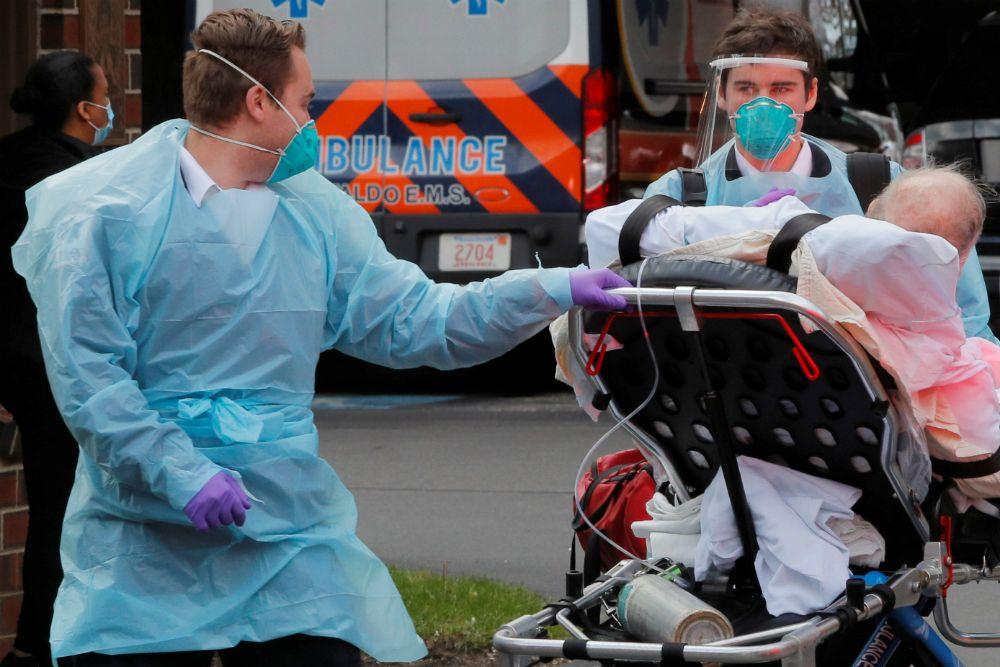 Пандемия 28 декабря: в России, в Ставропольском крае и в мире