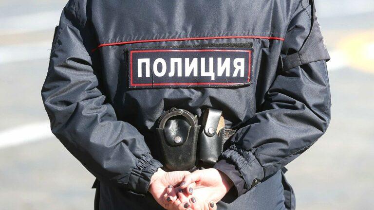 Госдума приняла в первом чтении поправки в закон о полиции, расширяющие полномочия сотрудников МВД