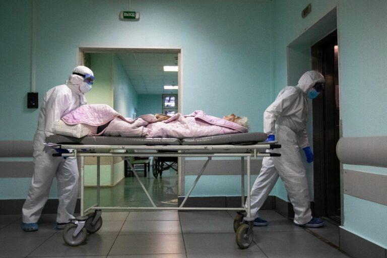 Пандемия 30 декабря: в России, в Ставропольском крае и в мире