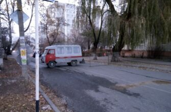 Аварию на газопроводе по улице Марцинкевича устранили оперативно