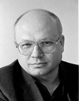 Ставропольские журналисты прощаются с редактором газеты «Вечерний Ставрополь» Михаилом Василенко