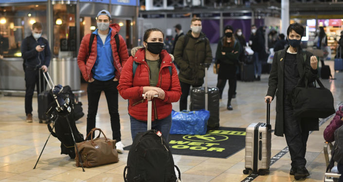 Пандемия 21 декабря: в России, в Ставропольском крае и в мире