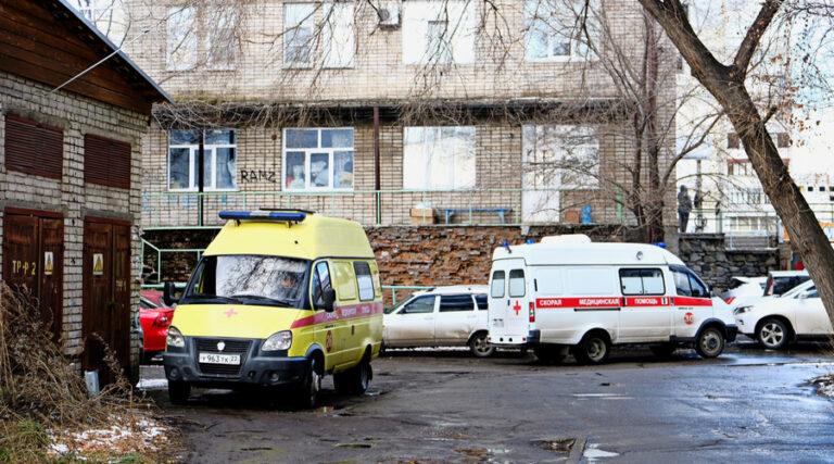 Пандемия 6 декабря: в России, в Ставропольском крае и в мире