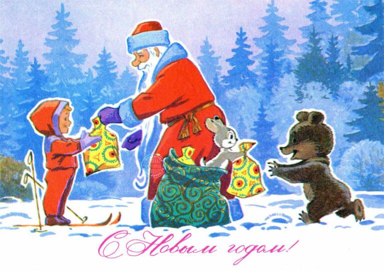 В Кисловодске во время большой ярмарки рисуют огромную открытку