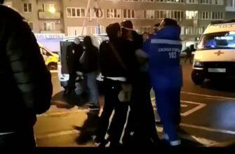В Пятигорске друзья больного устроили драку с врачами скорой помощи