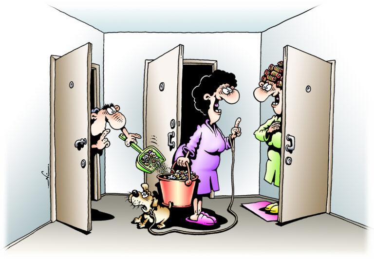 Что делать новому собственнику жилья с «мусорными» долгами прежнего владельца?