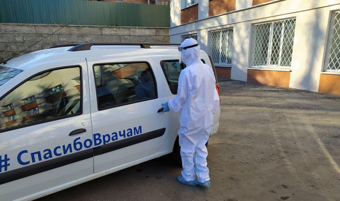 Пандемия 13 декабря: в России, в Ставропольском крае и в мире