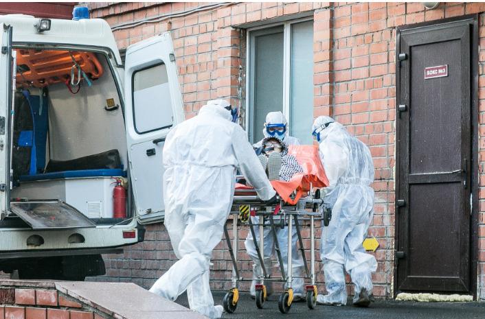 Пандемия 9 декабря: в России, в Ставропольском крае и в мире