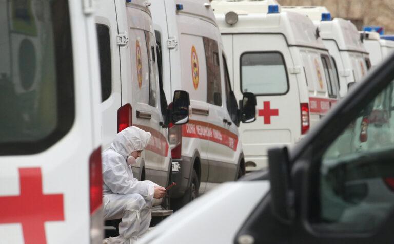 Пандемия  20 декабря: в России, в Ставропольском крае и в мире