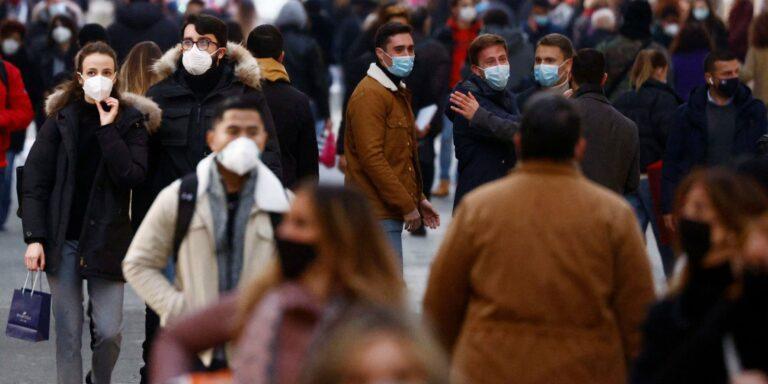 Пандемия 16 декабря: в России, в Ставропольском крае и в мире