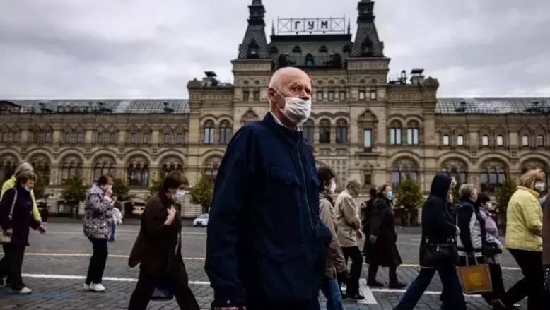 Пандемия 8 декабря: в России, в Ставропольском крае и в мире