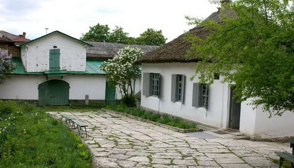 Всех желающих приглашают 10 декабря на увлекательную онлайн экскурсию по музею-заповеднику М.Ю. Лермонтова