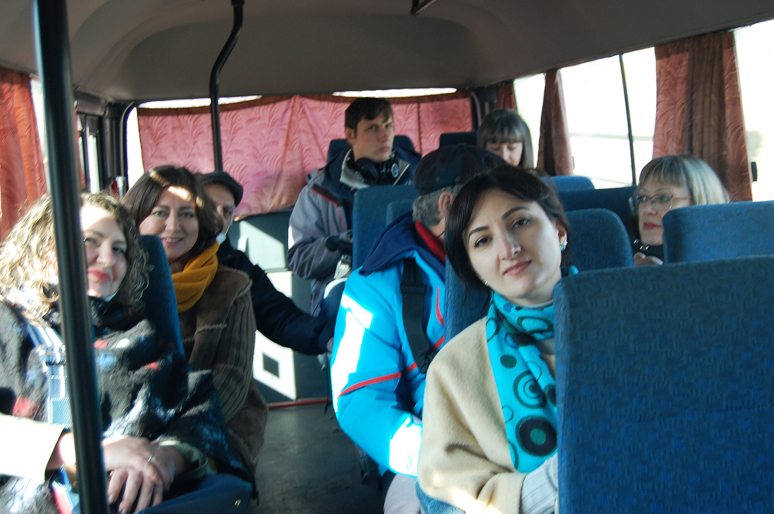 Что и зачем строят  в Кисловодске? Шестнадцать объектов города-курорта осмотрели журналисты во время пресс-тура