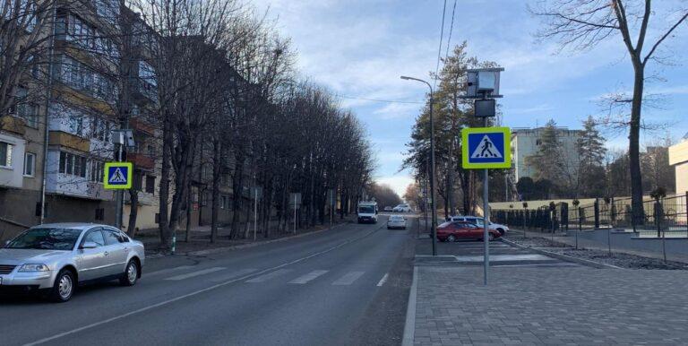 В Кисловодске водитель иномарки на переходе сбил восьмилетнего ребенка