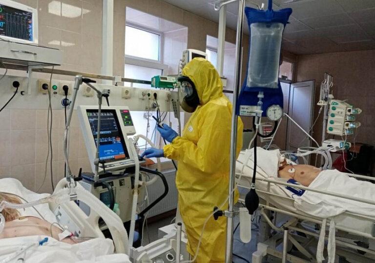 Пандемия 22 декабря: в России, в Ставропольском крае и в мире