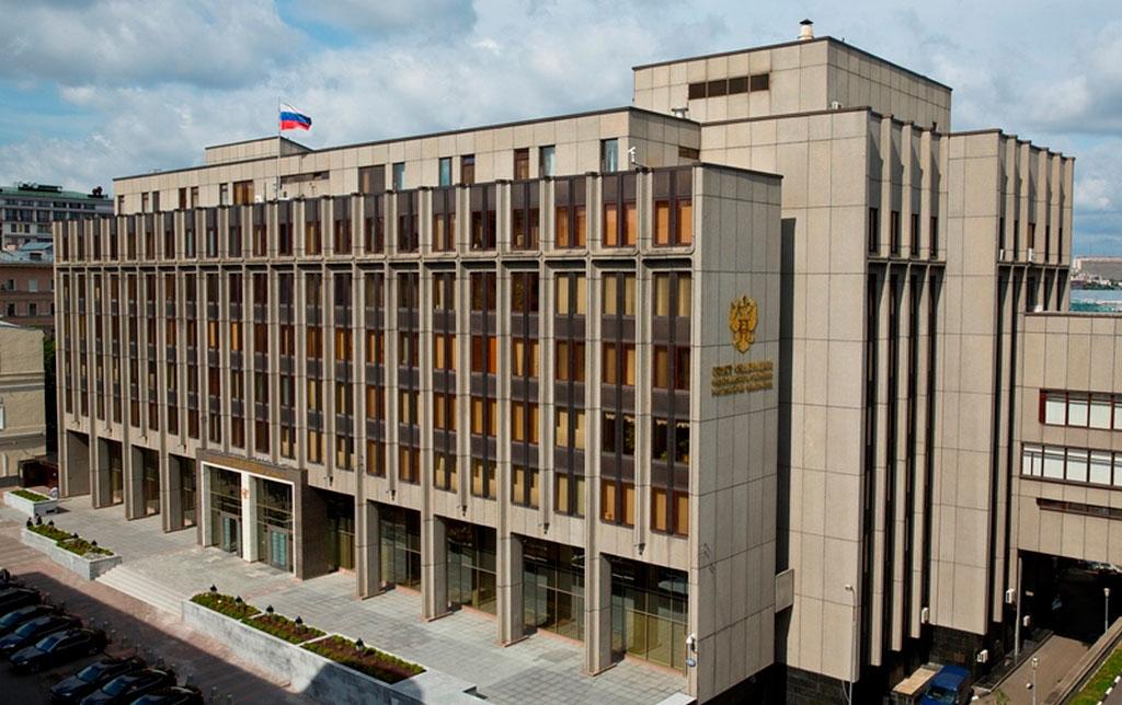 Вопросы комплексного развития Кисловодска обсудили в Совете Федерации