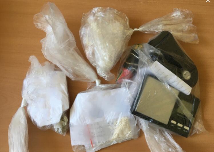 В Кисловодске возбуждено уголовное дело по факту попытки сбыта и хранения наркотических средств