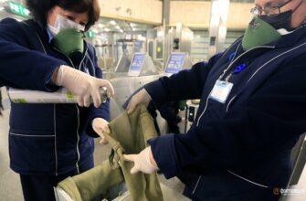 Пандемия 3 декабря: в России, в Ставропольском крае и в мире