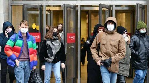 Пандемия 5 декабря: в России, в Ставропольском крае и в мире