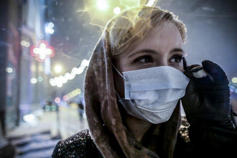 Пандемия 25 декабря: в России, в Ставропольском крае и в мире